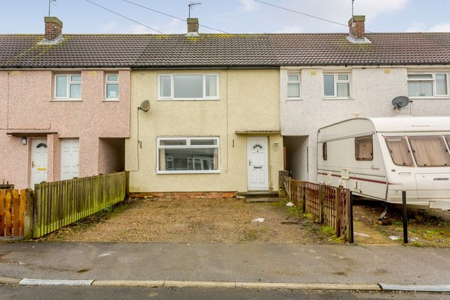 Thumbnail Terraced house for sale in 6 Northwell Gate, Otley, West Yorkshire