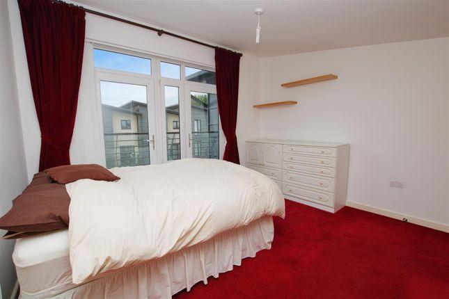 Bedroom One of Hayman Crescent, Marlborough Park, Swindon SN3