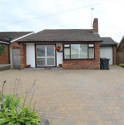 Thumbnail Bungalow for sale in Springmount Drive, Wigan