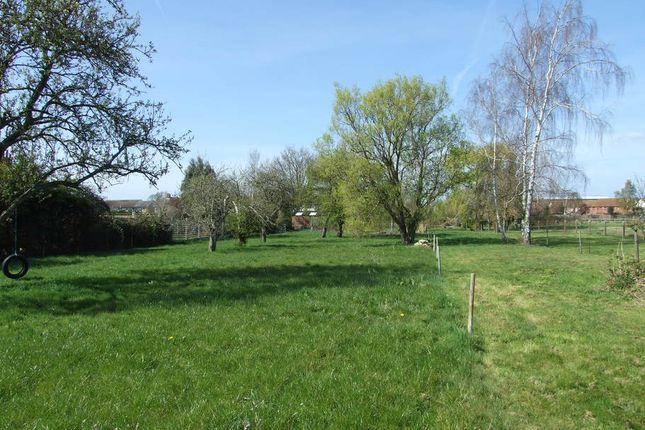 Land for sale in Wood Lane, Cotton End, Bedford