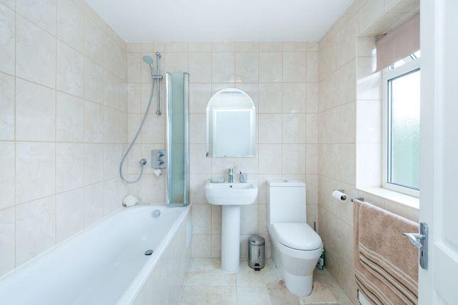 Bathroom of Sutton Crescent, Barnet EN5