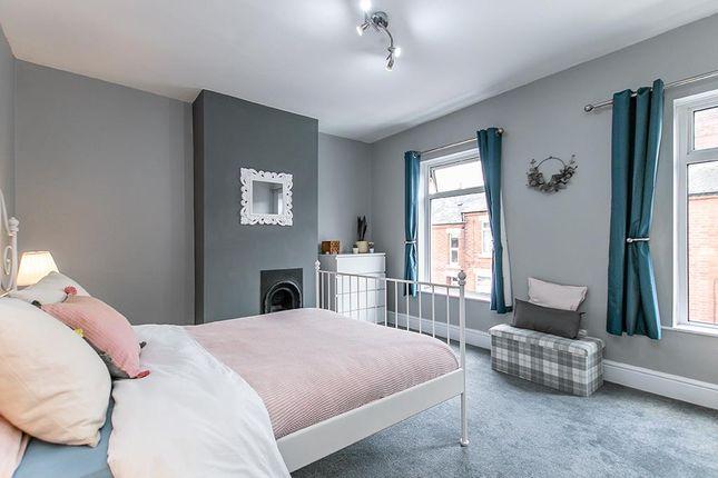 Bedroom One of Edwin Street, Daybrook, Nottingham NG5
