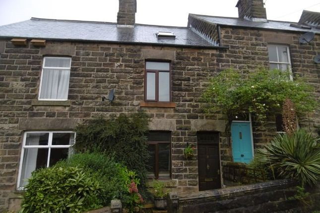 Thumbnail Property to rent in Wilmot Street, Matlock, Derbyshire