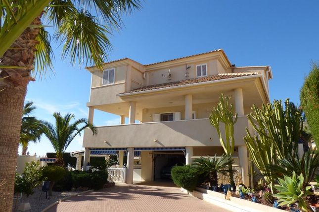 Thumbnail Chalet for sale in Bolnuevo, Murcia, Spain