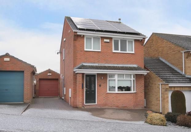 Thumbnail Detached house for sale in Stannington Glen, Stannington, Sheffield, South Yorkshire