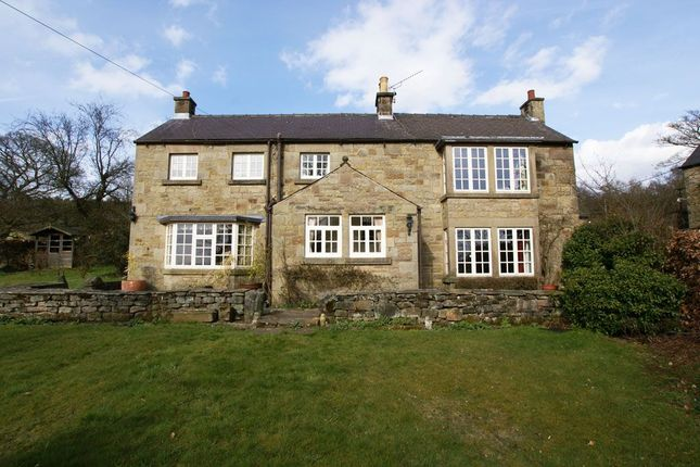 2 bed property to rent in Bowler Lane, Farley, Matlock, Derbyshire