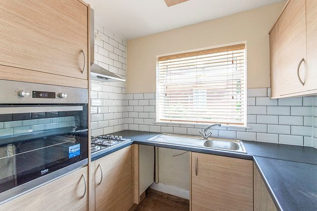 Kitchen of Evelyn Avenue, Intake, Doncaster, South Yorkshire DN2