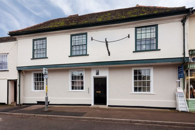 1 bed flat for sale in High Street, Clare, Suffolk CO10