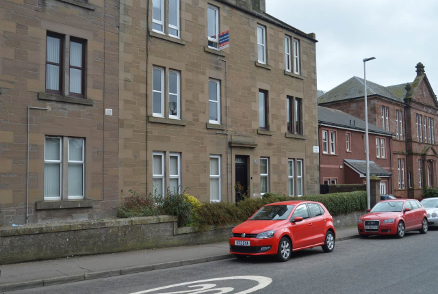 Thumbnail Property to rent in Cairnie Place, Arbroath