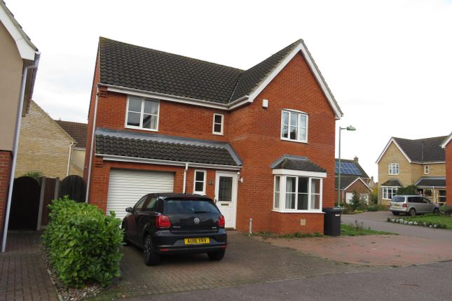 Thumbnail Property to rent in Guildhall Road, Worlingham, Beccles