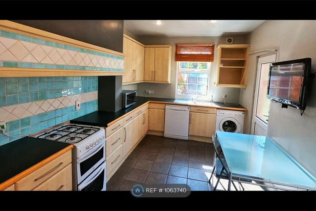 Thumbnail Room to rent in St. Pauls Road, Northampton