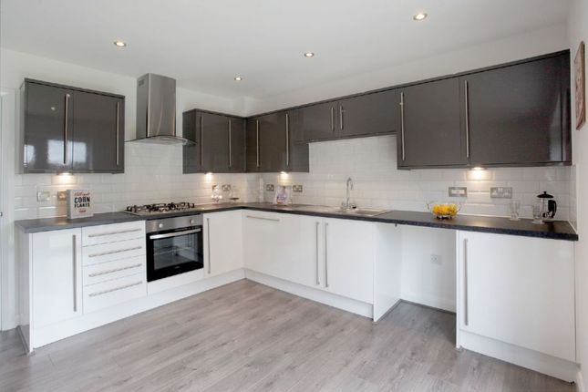 Thumbnail Semi-detached house to rent in Bratton Drive, Manchester