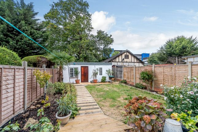 Thumbnail Semi-detached house for sale in Harley Close, Wembley, London