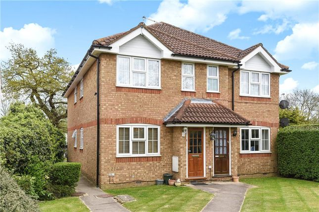 1 bed maisonette for sale in St. Peters Close, Ruislip, Middlesex