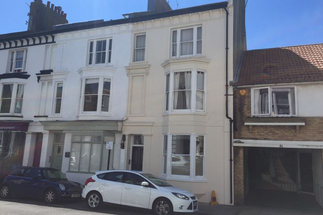 Thumbnail Maisonette to rent in Chesham Road, Brighton