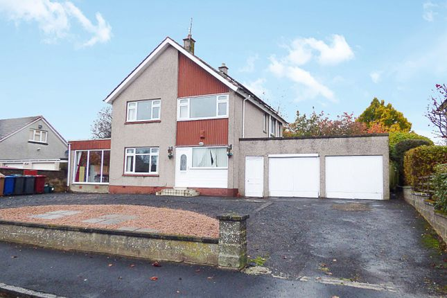 Front View of Seaforth Road, Dundee, Angus (Forfarshire) DD5