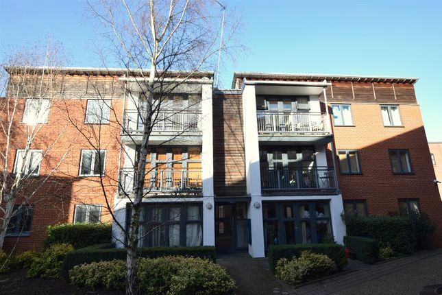 Thumbnail Flat for sale in St. Edmunds Wharf, Norwich