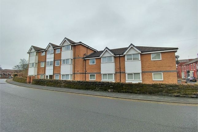 Thumbnail Flat for sale in Hale Court, Earp Street, Garston, Liverpool, Merseyside