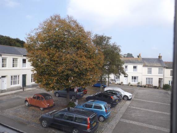 Victoria Square of Penzance, Cornwall TR18