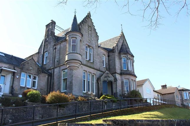 Thumbnail Flat for sale in Finnart Street, Greenock
