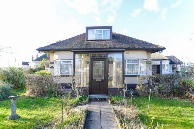 Thumbnail Detached bungalow for sale in Blair Avenue, Kingsbury