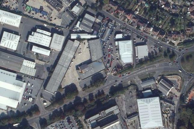 Thumbnail Industrial to let in Ruxley Corner Industrial Estate, Edgington Way, Sidcup