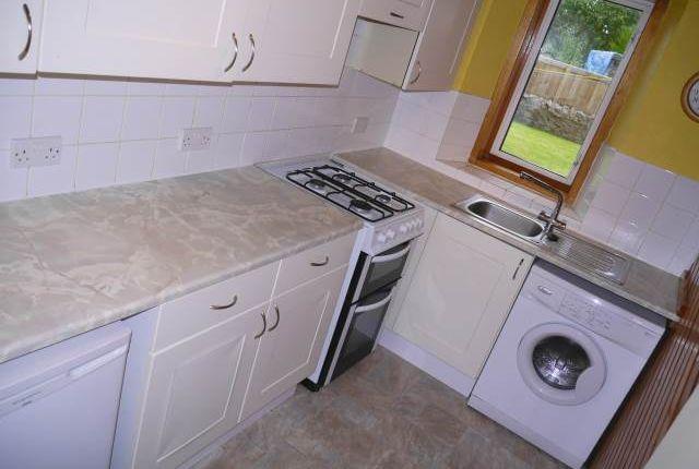 Thumbnail Flat to rent in Pond Lane, Tayport, Fife