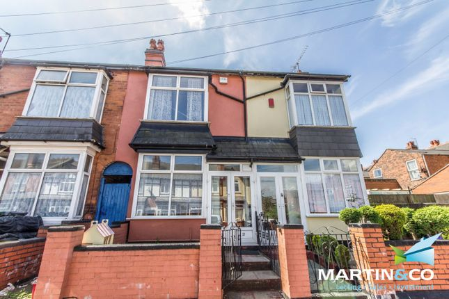 Thumbnail Terraced house for sale in Pearman Road, Smethwick