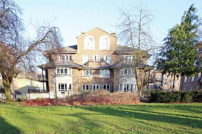Thumbnail Flat to rent in Samuel Gray Gardens, Kingston Upon Thames