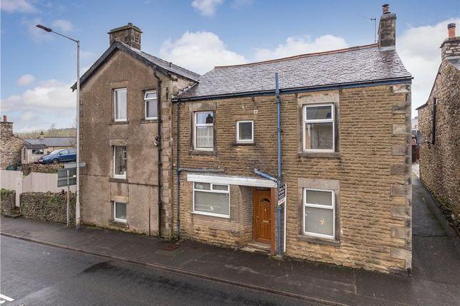 Thumbnail Semi-detached house for sale in New Road, Ingleton, Carnforth