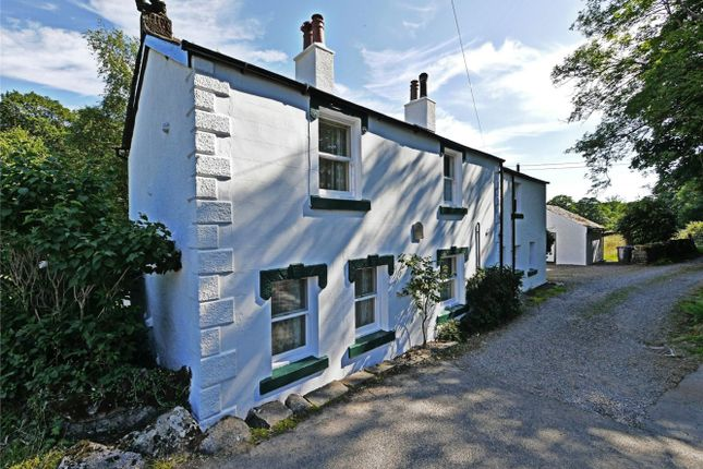 Thumbnail Detached house for sale in Eskdale, Holmrook, Cumbria