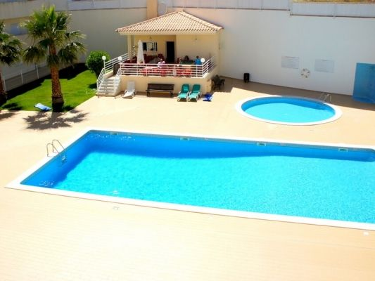 Thumbnail Apartment for sale in Montechoro, Albufeira, Central Algarve, Portugal