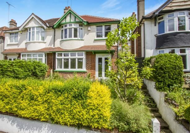 Thumbnail Semi-detached house for sale in Anstey Lane, Leicester, Leicestershire