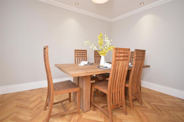 Dining Room of The Green, Dorking Road, Tadworth KT20