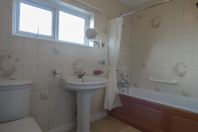 Bathroom of Minster Way, Bathwick, Central Bath BA2