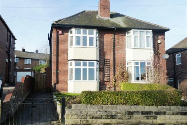 Thumbnail Semi-detached house to rent in Potter Hill Lane, High Green, Sheffield