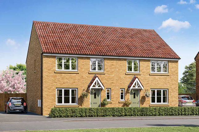 """Thumbnail Property for sale in """"Rothway"""" at Foxby Hill, Gainsborough"""
