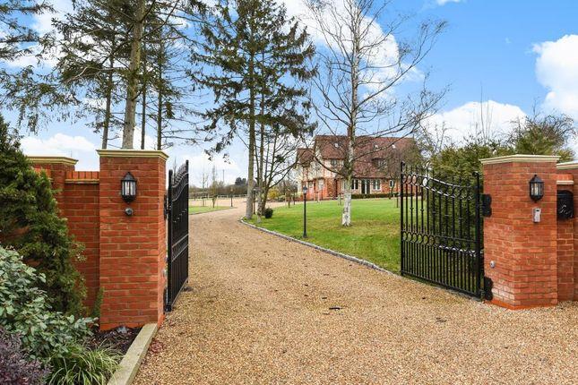 External of Winkfield, Berkshire SL4