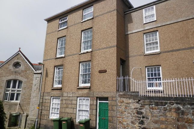 Thumbnail Flat to rent in Voundervour Lane, Penzance