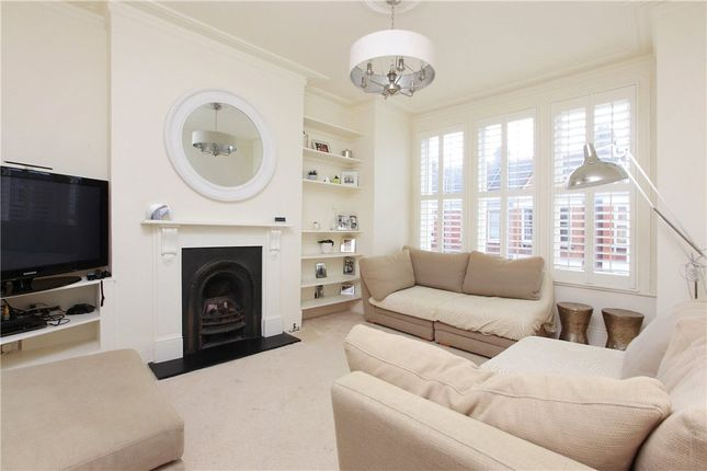 Thumbnail Flat for sale in Yukon Road, Clapham South, London