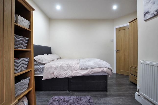 Alternative View Of Bedroom Two