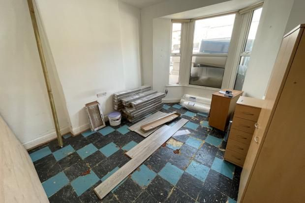 Thumbnail Terraced house to rent in Crwys Mews, Crwys Road, Cathays, Cardiff
