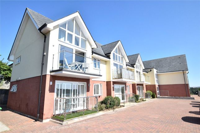 Thumbnail Flat to rent in West Hill, Wadebridge