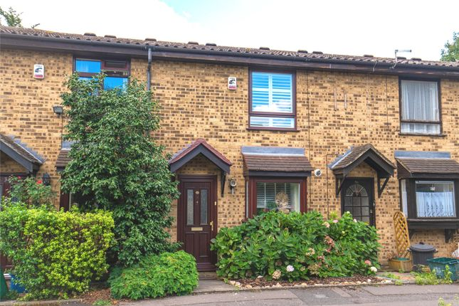 Thumbnail Terraced house for sale in Voluntary Place, Wanstead, London