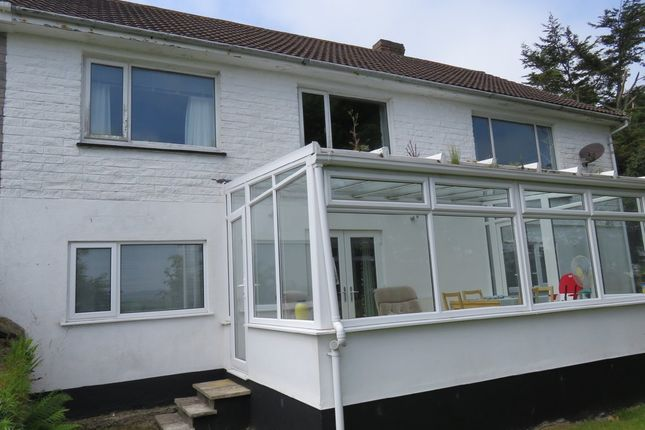 Thumbnail Semi-detached house for sale in St. Buryan, Penzance, Conrwall