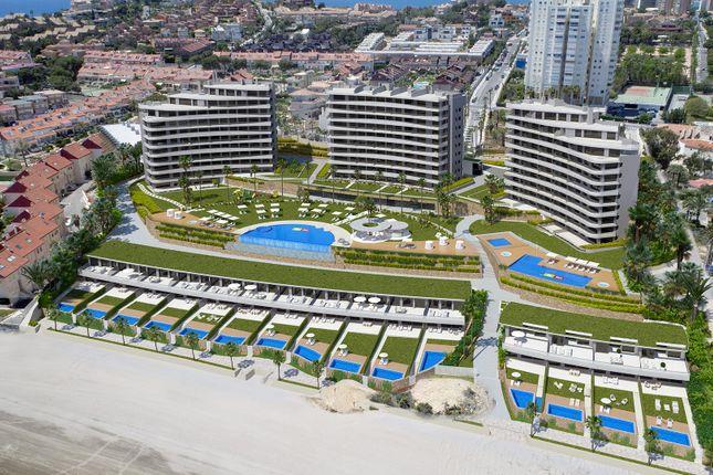 Thumbnail Apartment for sale in San Juan De Alicante, Valencia, Spain