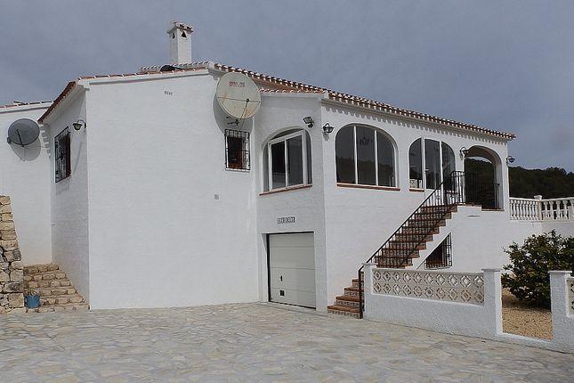 3 bed villa for sale in Jávea, Alicante, Spain