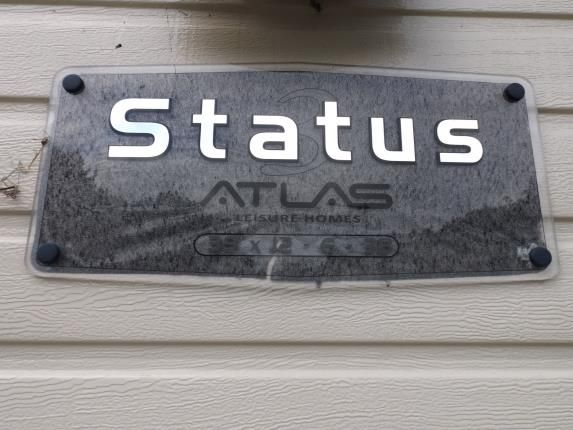 Atlas Status 39' x 1