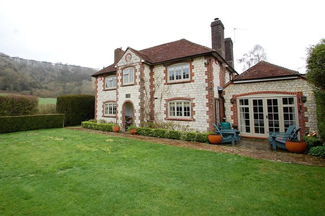 Thumbnail Detached house to rent in Ashford Lane, Steep, Petersfield