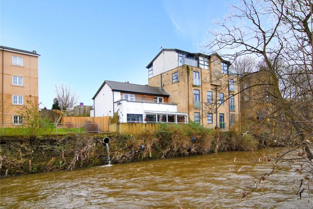 Picture No. 17 of Spinners Wharf, Dockfield Terrace, Shipley, West Yorkshire BD17